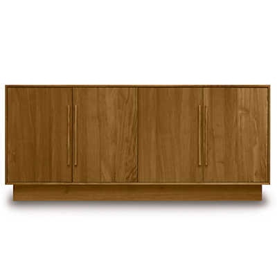 Picture of Moduluxe 4 Door Dresser by Copeland Furniture