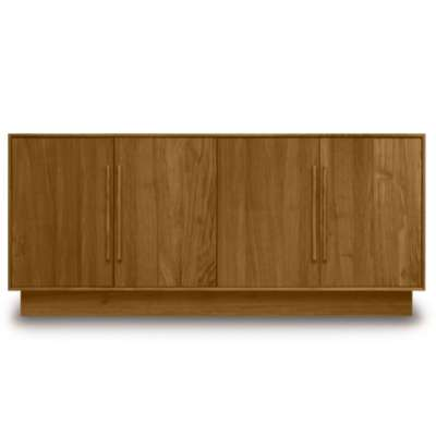 Picture for Moduluxe 4 Door Dresser by Copeland Furniture