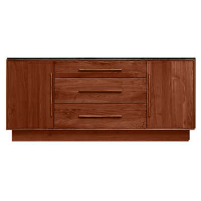 Picture of Moduluxe 2 Door, 3 Drawer Dresser by Copeland Furniture
