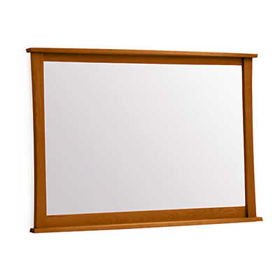Picture of Berkeley Wall Mirror by Copeland Furniture