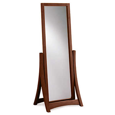 Picture of Berkeley Floor Mirror by Copeland Furniture