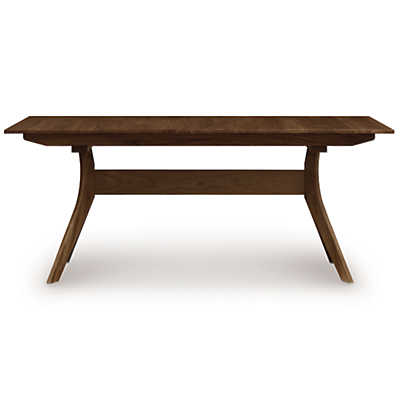 "Picture of Audrey 60"" Dining Table by Copeland Furniture"