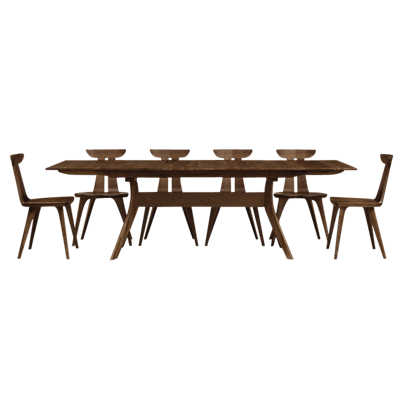 Picture of Audrey Extension Table by Copeland Furniture