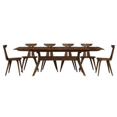 Picture for Audrey Extension Table by Copeland Furniture