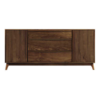 Picture of Audrey 2-Door, 3-Drawer Buffet by Copeland Furniture
