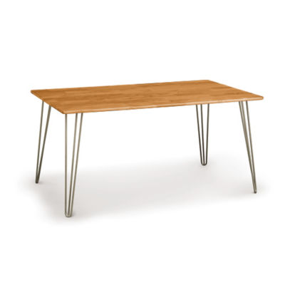 Picture of Essentials Rectangular Dining Table by Copeland Furniture