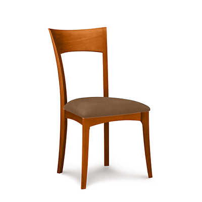 Picture of Ingrid Side Chair by Copeland Furniture