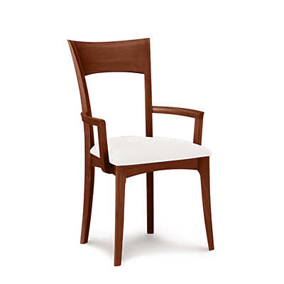 Picture of Ingrid Arm Chair by Copeland Furniture