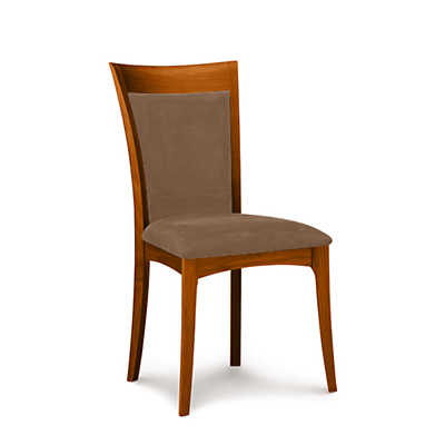 Picture of Morgan Side Chair by Copeland Furniture