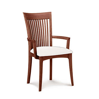Picture of Sarah Arm Chair by Copeland Furniture