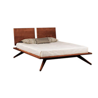 Picture of Astrid King Bed by Copeland Furniture