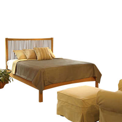 Picture of Berkeley Bedroom Set by Copeland Furniture