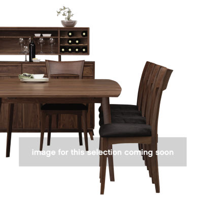 Picture of Catalina Seven-Piece Dining Set by Copeland Furniture