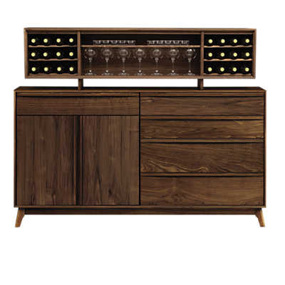 Picture of Catalina Tall Buffet by Copeland Furniture