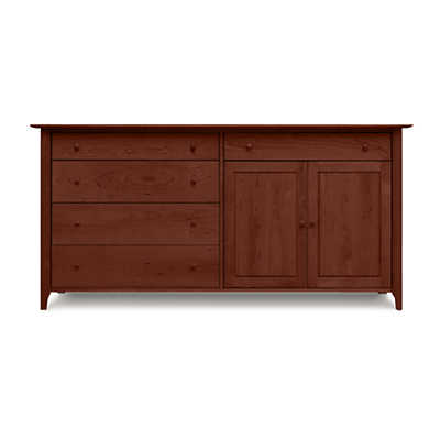 Picture of Sarah Large Buffet by Copeland Furniture