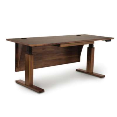 Picture for Invigo Executive Desk by Copeland Furniture