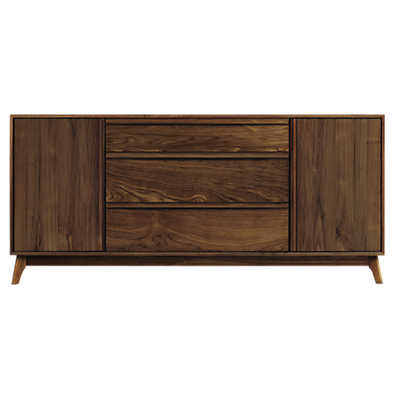 Picture of Catalina Low Buffet by Copeland Furniture