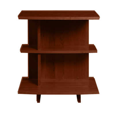 Picture of Berkeley Bedside Table by Copeland Furniture