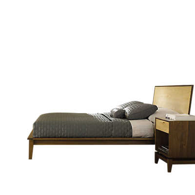 Picture of SoHo Bedroom Set by Copeland Furniture