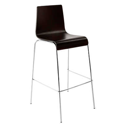 Picture of Barstool Barstool by Blu Dot