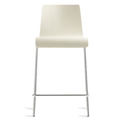 CR1CTSCTS-WHITE: Customized Item of Counterstool Counterstool by Blu Dot (CR1CTSCTS)