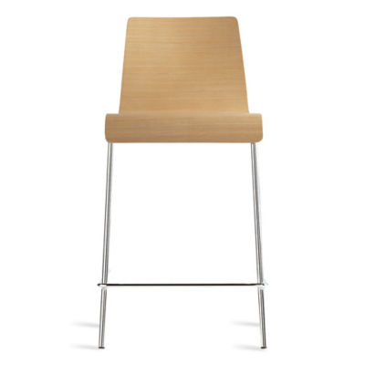 CR1CTSCTS-TECHNICAL WHITE OAK: Customized Item of Counterstool Counterstool by Blu Dot (CR1CTSCTS)