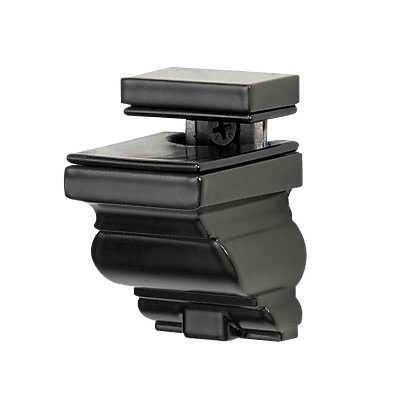 Picture of Crowne Shelf Bracket, Medium by Smart Furniture