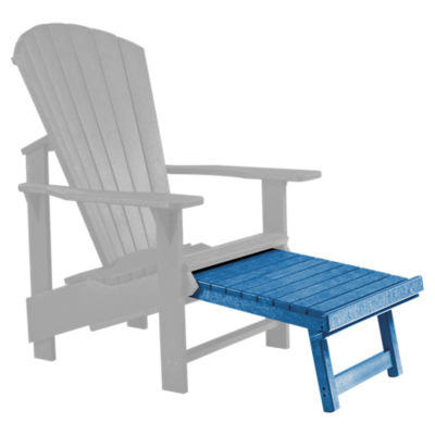 Generations Upright Adirondack Chr Pull Out Ftstool