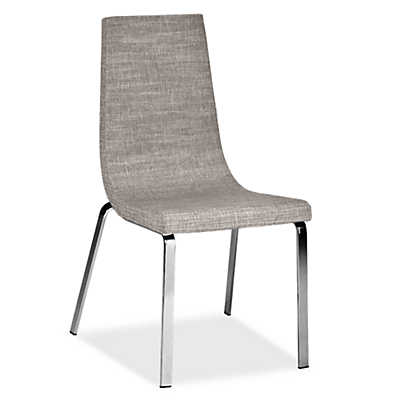 Picture of Cruiser Chair, Set of 2 by Calligaris