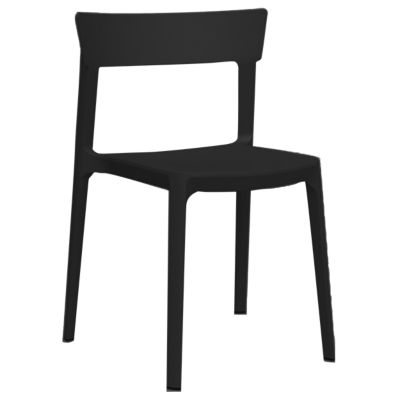 Picture of Skin Chair, Set of 4 by Calligaris