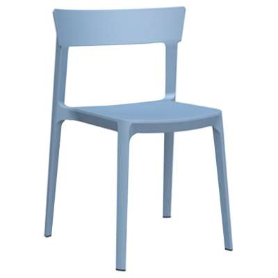 Picture for Skin Chair, Set of 4 by Calligaris
