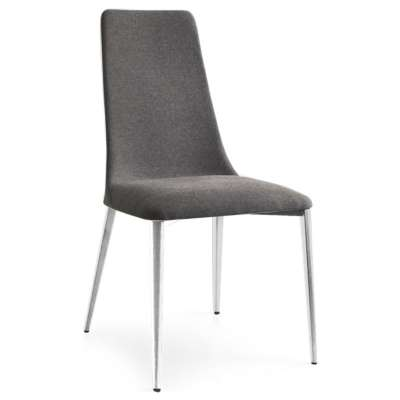 Picture for Etoile Chair with Metal Base, Set of 2 by Calligaris