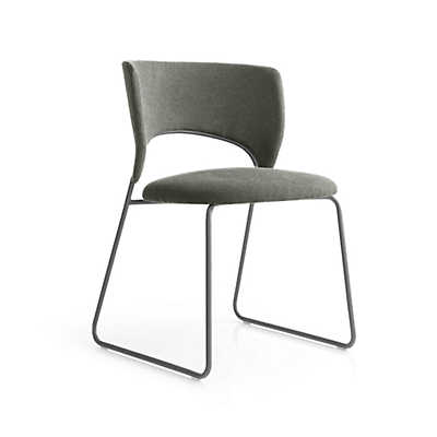 Picture of Duffy Chair by Calligaris
