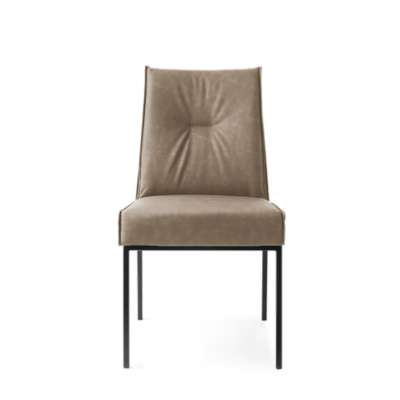 Picture for Romy Chair-4 Leg Metal Frame by Calligaris