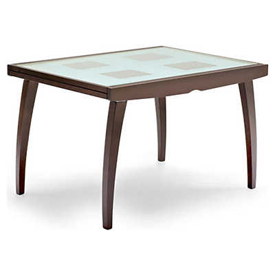 Picture of Enterprise Square Glass Table