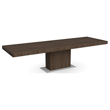 CS4039-R-P12: Customized Item of Park Extendable Table by Calligaris (CS4039-R)
