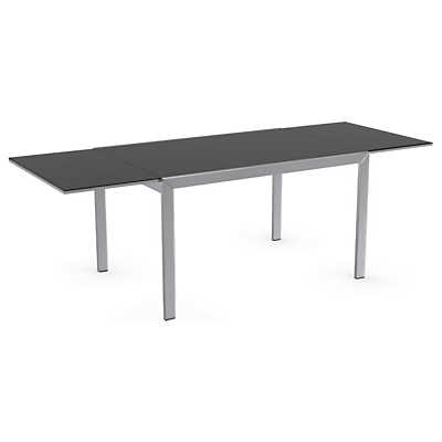 Picture of Key Black Table by Calligaris
