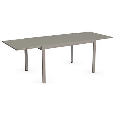 Picture of Key Taupe Table by Connubia