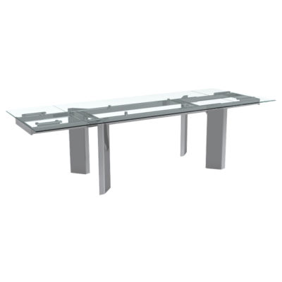Picture of Tower Chromed Table by Calligaris