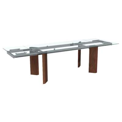 Picture for Tower Wood Table by Calligaris
