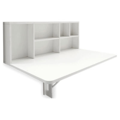 Picture of Spacebox Wall Mounted Folding Table by Connubia