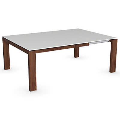 Picture of Sigma Square Glass Table by Calligaris