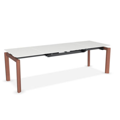 Picture of Esteso Wood Extendable Dining Table by Calligaris