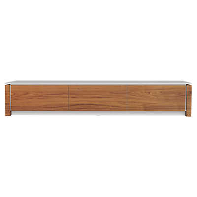 Picture of Mag Walnut Entertainment Unit by Calligaris