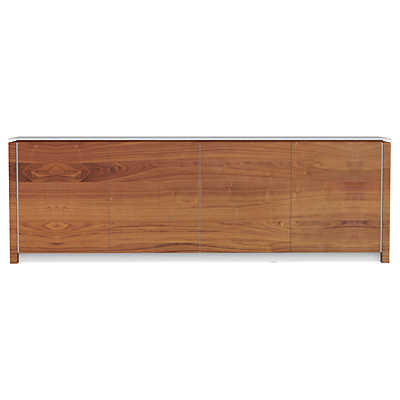 Picture of Mag Walnut Buffet by Calligaris