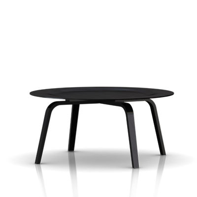Picture of Eames Molded Plywood Coffee Table by Herman Miller