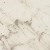 "Request Free Carrara Marble, Shiny Finish Swatch for the Florence Knoll Dining Table, 55"" x 55"" by Knoll"
