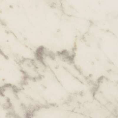 "Carrara Marble, Shiny Finish for Florence Knoll Dining Table, 60"" x 36"" by Knoll (KN2522TC)"