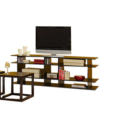 Picture of 6' Wide Classic Entertainment Console by Smart Furniture