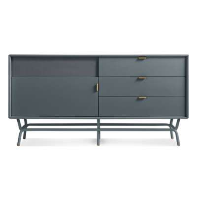 Picture for Dang 1 Door / 3 Drawer Console by Blu Dot
